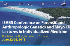 ISABS Conference 2015