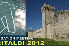 Criminal investigation meeting 2012