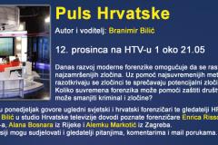 Puls Hrvatske - 12.12.2011