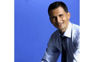 Croatia Values Science and Education: An Interview with Professor Dragan Primorac